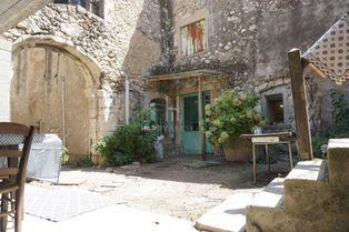 Annonce vente Maison en pierre mollégès