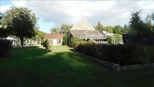 Annonce vente Maison avec terrasse st loup d ordon