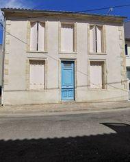 Annonce vente Maison avec terrasse Saint-Georges-de-Didonne