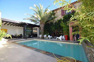 Annonce vente Maison avec piscine montescot