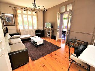 Annonce vente Maison avec terrasse prades