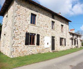 Annonce vente Maison avec terrasse massignac