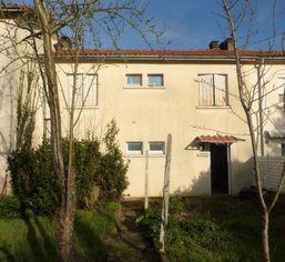 Annonce vente Maison avec garage roumazières-loubert