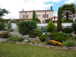 Annonce vente Maison avec terrasse la rochefoucauld