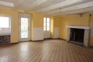 Annonce vente Maison avec cheminée chasseneuil-sur-bonnieure