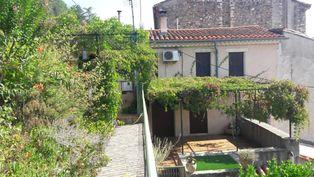 Annonce vente Maison avec terrasse avèze
