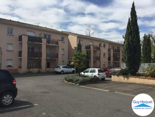 Annonce location Appartement avec parking Castelsarrasin