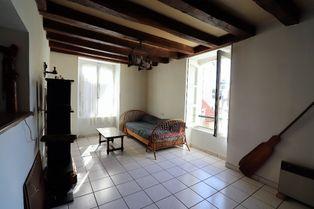 Annonce vente Maison avec cave saint-martin-d'auxigny