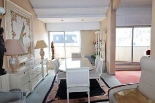 Annonce vente Appartement avec garage bourges