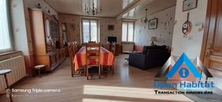 Annonce vente Appartement au calme audincourt