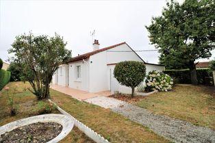 Annonce vente Maison avec terrasse aureilhan