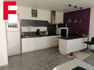 Annonce vente Maison avec garage saint-parres-aux-tertres