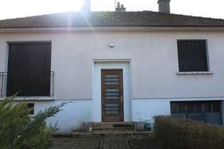 Annonce vente Maison avec atelier nogent-sur-seine