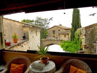 Annonce vente Maison avec terrasse uzès