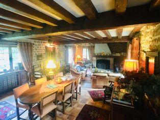 Annonce vente Maison avec garage milly-la-forêt