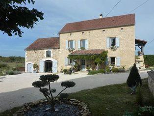 Annonce vente Maison avec terrasse salignac-eyvigues