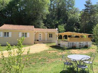 Annonce vente Maison avec terrasse sarlat-la-canéda