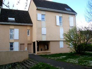 Annonce vente Appartement avec parking Savigny-le-Temple