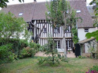 Annonce vente Maison avec terrasse verneuil d'avre et d'iton