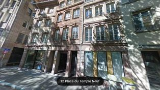 Annonce location Local commercial strasbourg