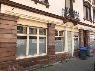 Annonce location Local commercial avec bureau strasbourg