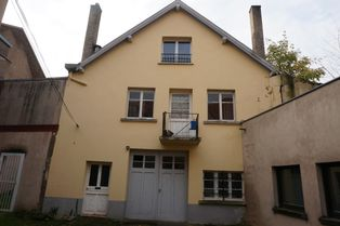 Annonce vente Appartement phalsbourg