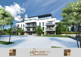 Annonce vente Appartement avec garage montigny-lès-metz