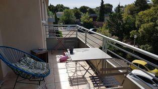 Annonce location Appartement avec garage les angles