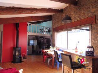 Annonce vente Appartement avec cuisine ouverte argelès-sur-mer