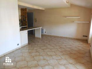 Annonce location Appartement avec cuisine aménagée montélimar
