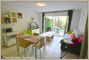 Annonce vente Appartement avec terrasse homps