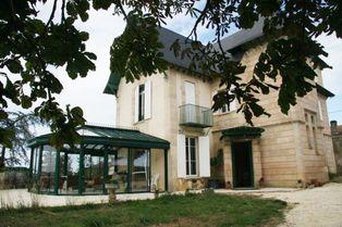 Annonce vente Maison avec cave saint-andré-de-cubzac