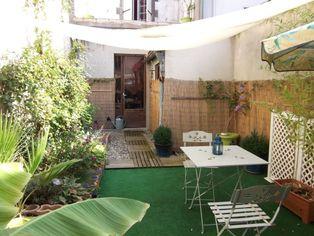 Annonce vente Immeuble avec terrasse sainte-foy-la-grande