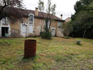 Annonce vente Maison avec garage mussidan