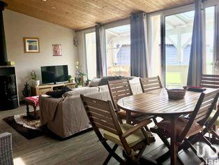 Annonce vente Maison avec garage les epesses