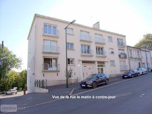 Annonce vente Appartement avec stationnement angoulême