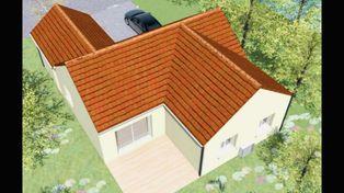 Annonce vente Maison avec garage granges