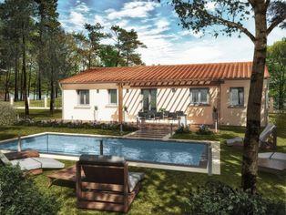 Annonce vente Maison avec garage saint-rémy