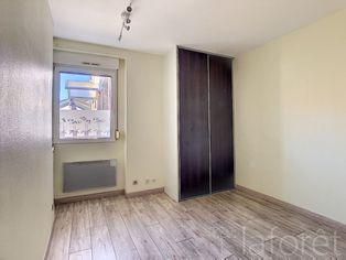 Annonce location Appartement avec dressing neufchâteau
