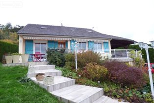 Annonce vente Maison avec garage louviers