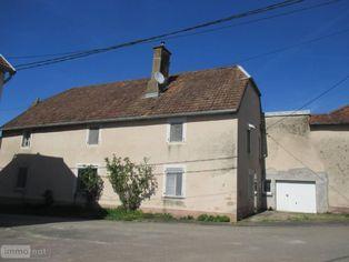 Annonce vente Maison avec garage chantes