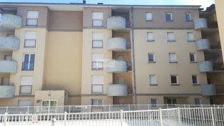 Annonce vente Appartement avec parking le mans