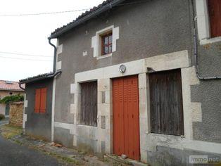 Annonce vente Maison avec grenier valdivienne
