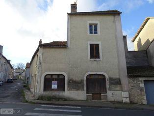 Annonce vente Maison avec grenier saint-savin