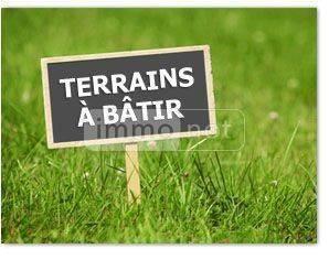 Annonce vente Terrain rouillé