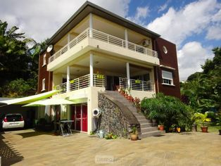 Annonce vente Maison avec garage le tampon