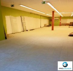 Annonce location Local commercial louviers
