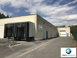 Annonce location Local commercial breuil-le-vert