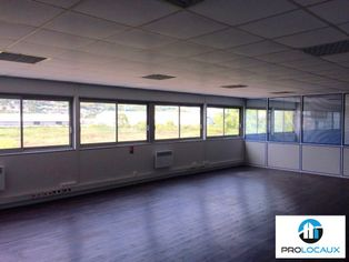 Annonce location Local commercial le petit-quevilly