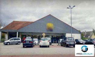 Annonce vente Local commercial avec parking évreux